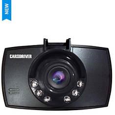 Car and Driver Dash Camera