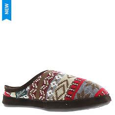 Woolrich Whitecap Knit Mule (Women's)