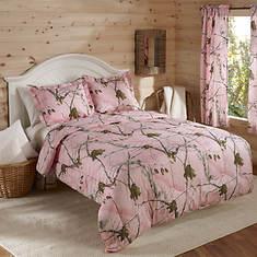 Realtree® Comforter Set