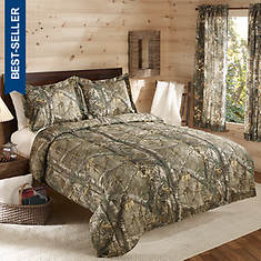 Realtree® Comforter Set