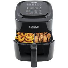 NuWave 6-Qt. Air Fryer - Opened Item