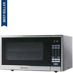 Westinghouse 1.1 Cubic Foot Countertop Microwave