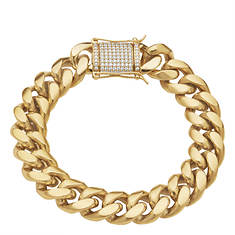 14K Gold-Plated 8.5