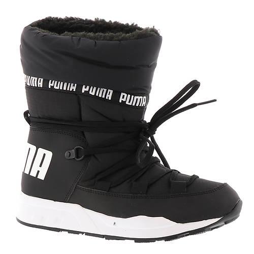 PUMA Trinomic Boot Jr (Unisex Youth)