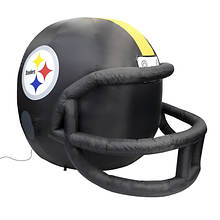 NFL Inflatable Helmet By Fabrique Innovations
