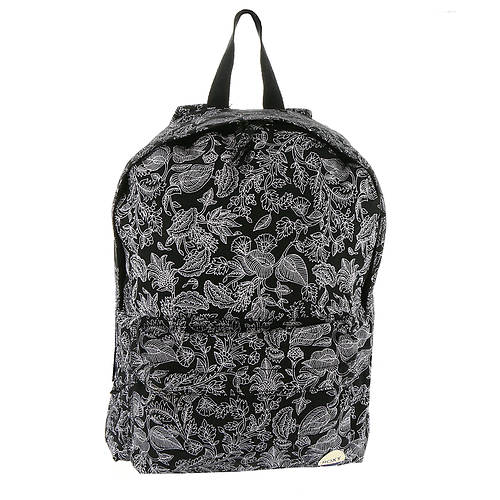 Roxy Sugar Baby Canvas Backpack