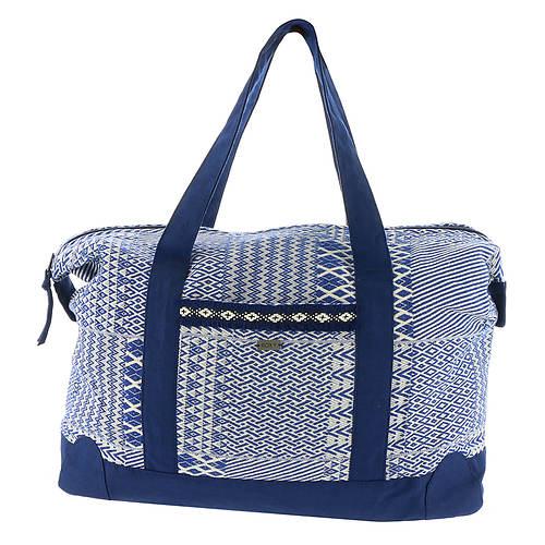 Roxy Afternoon Eyes Weekender Bag