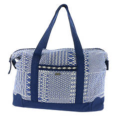 Roxy Afternoon Eyes Weekender Bag