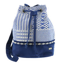Roxy Southwest Garden Bucket Bag