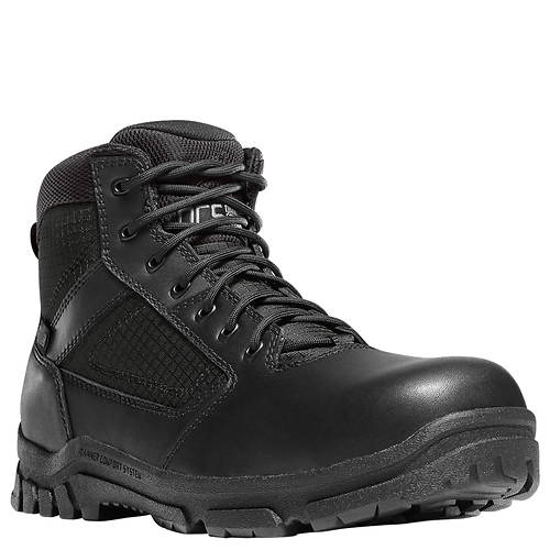 Danner Lookout Side-Zip 5.5
