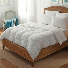 Tufted Down Alternative Comforter