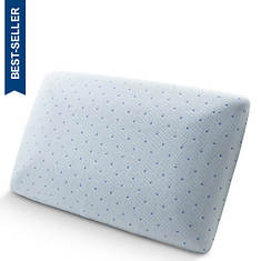 Arctic Sleep by Pure Rest TemBlue Memory Foam Conventional Pillow