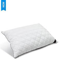 Behrens England Diamond Quilt Pillow