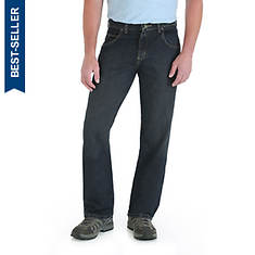 93b120364a5 Wrangler Relaxed Straight Fit Jeans