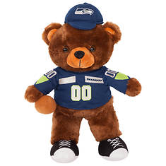 NFL Locker Room Buddy Bear by Team Beans