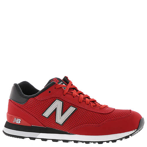 New Balance 515 Synthetic Nubuck (Men's)