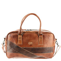 Bed:Stu Luke Retro Weekender Bag