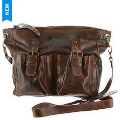 Bed:Stu Parton Shoulder Bag