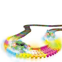 Twister Tracks Neon Glow Tracks