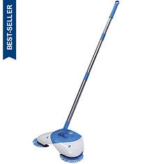 Hurricane® Spin Broom™