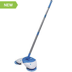 Hurricane® Spin Broom™
