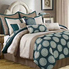 10-Piece Comforter Set