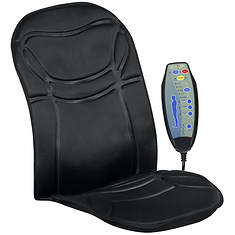 6-Motor Massage Cushion with Heat