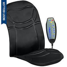 Relaxzen 6-Motor Massage Cushion with Heat