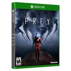 Bethesda Xbox One Prey