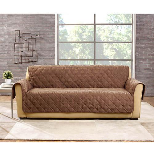 Surefit Waterproof Non Slip Furniture Protector Sofa