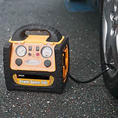 Wagan Tech PowerDome 400W Portable Inverter