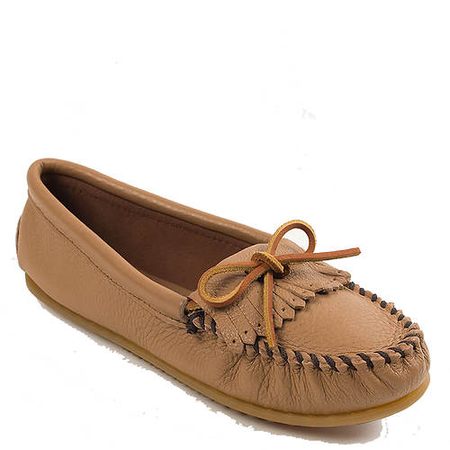 Minnetonka Deerskin Kilty (Women's)