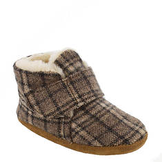 Minnetonka Sawyer Bootie (Kids Infant-Toddler)