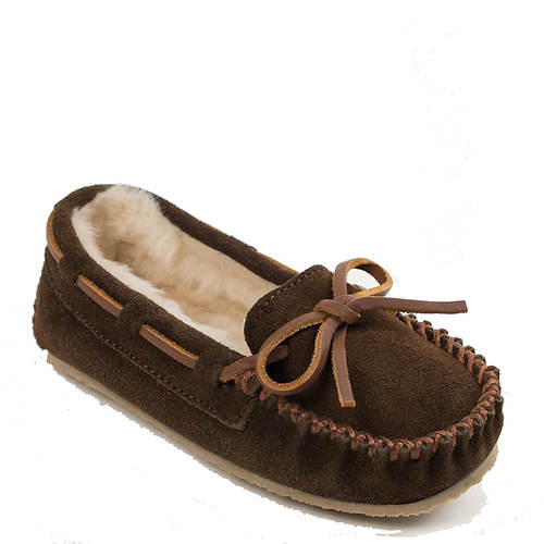 Minnetonka Cassie (Kids Toddler-Youth)