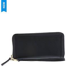 Vince Camuto Women's Greva Zip Wallet
