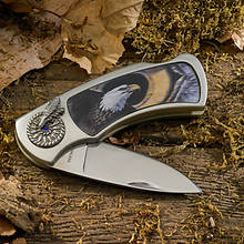 3-D Collectors Knife