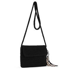 The Sak Casual Classics Mini Flap Crossbody