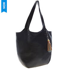 The Sak Tansy Leather Tote