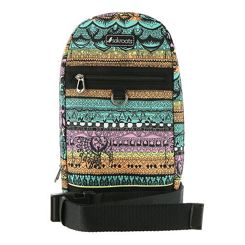 Sakroots Hiker Sling Backpack