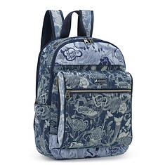 Sakroots Artist Circle Cargo Backpack