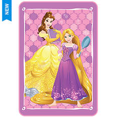 Disney Dreaming Princess Twin Blanket