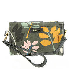 Relic Dylan Multifunction Wallet