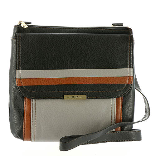 Relic Kenna Top Zip Crossbody Bag