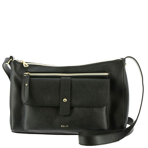 Relic Tessa Top Zip Crossbody