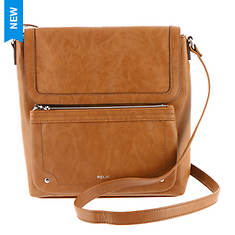 Relic Evie Flap Xbody Bag