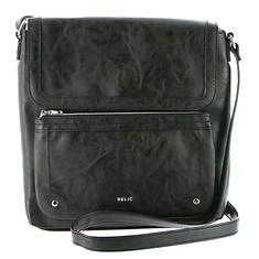 RELIC By Fossil Evie Flap Xbody Bag