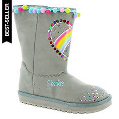 Skechers Twinkle Toes: Keepsakes 10815L (Girls' Toddler-Youth)