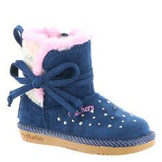 Skechers Twinkle Toes: Glamslam 10826N (Girls' Infant-Toddler)