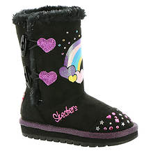 Skechers Twinkle Toes: Keepsakes 10814N (Girls' Infant-Toddler)