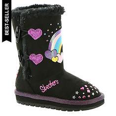Skechers Twinkle Toes: Keepsakes 10814N (Girls' Infant-Toddler)